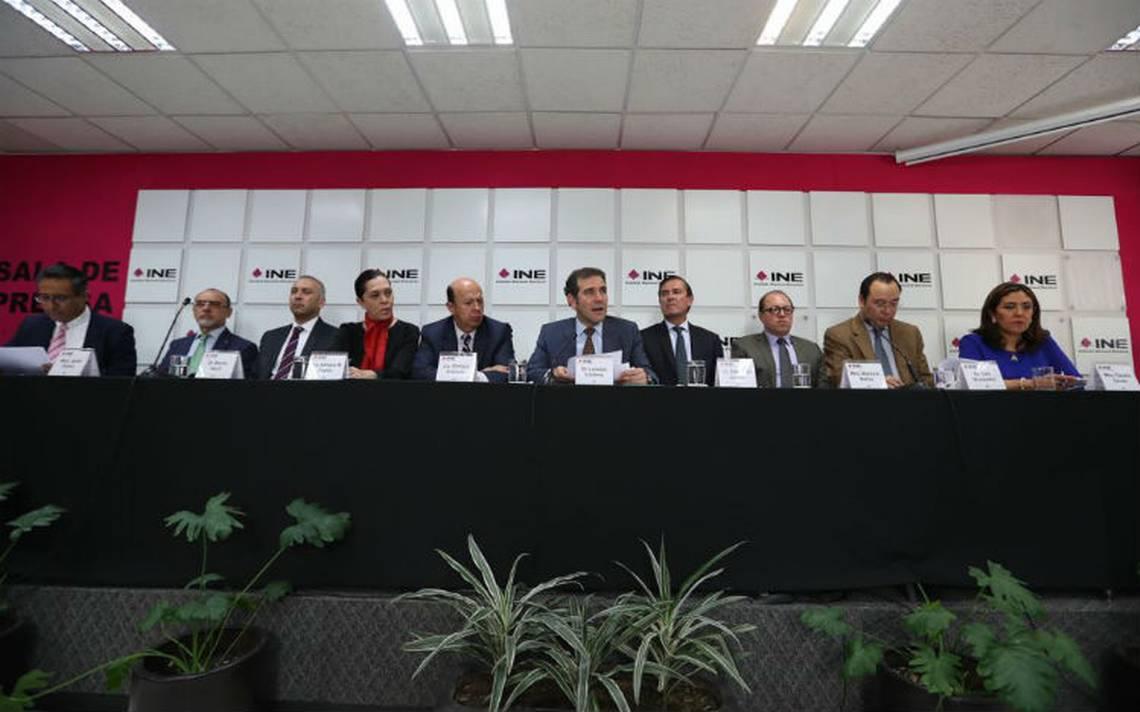 Multa a Morena no afecta triunfo de López Obrador, asegura INE