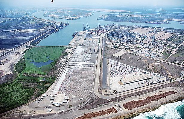 Puertos mexicanos, entre las Siete Maravillas Logísticas del Mundo