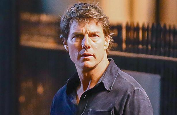 """Tom Cruise traerá nueva versión de """"La Momia"""" a México"""