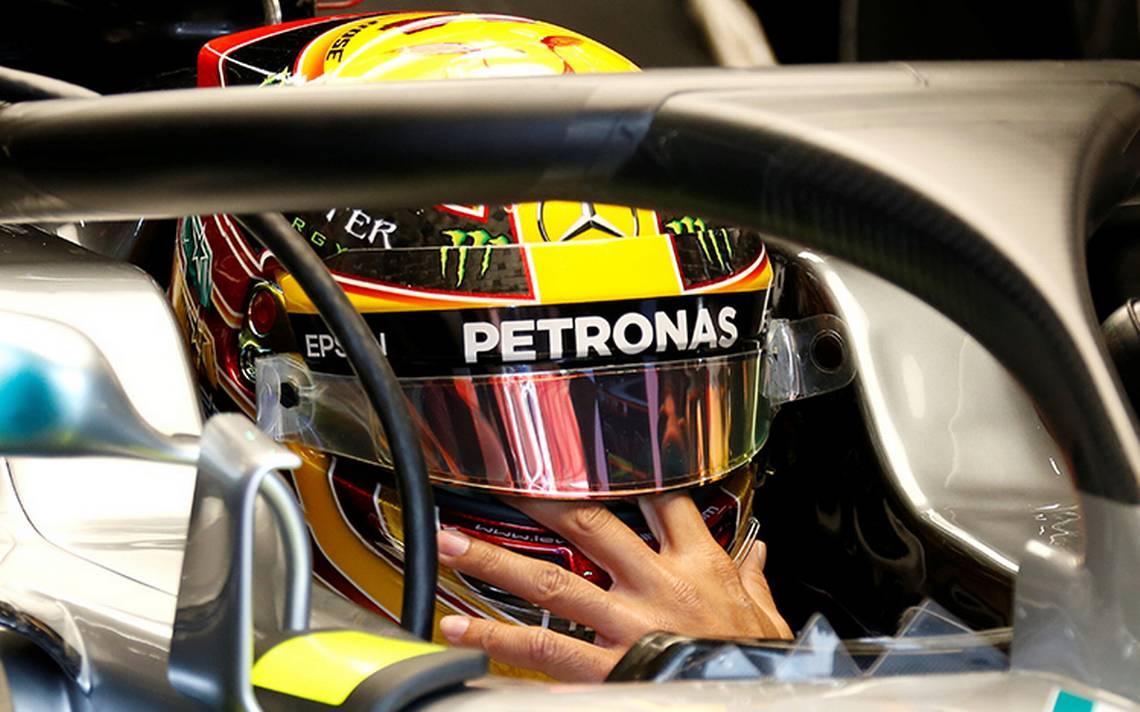 Lewis Hamilton iguala récord de Michael Schumacher