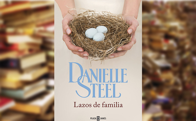 "Literatura: ""Lazos de familia"""