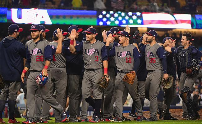 Estados Unidos vs Puerto Rico, la final del Clásico Mundial