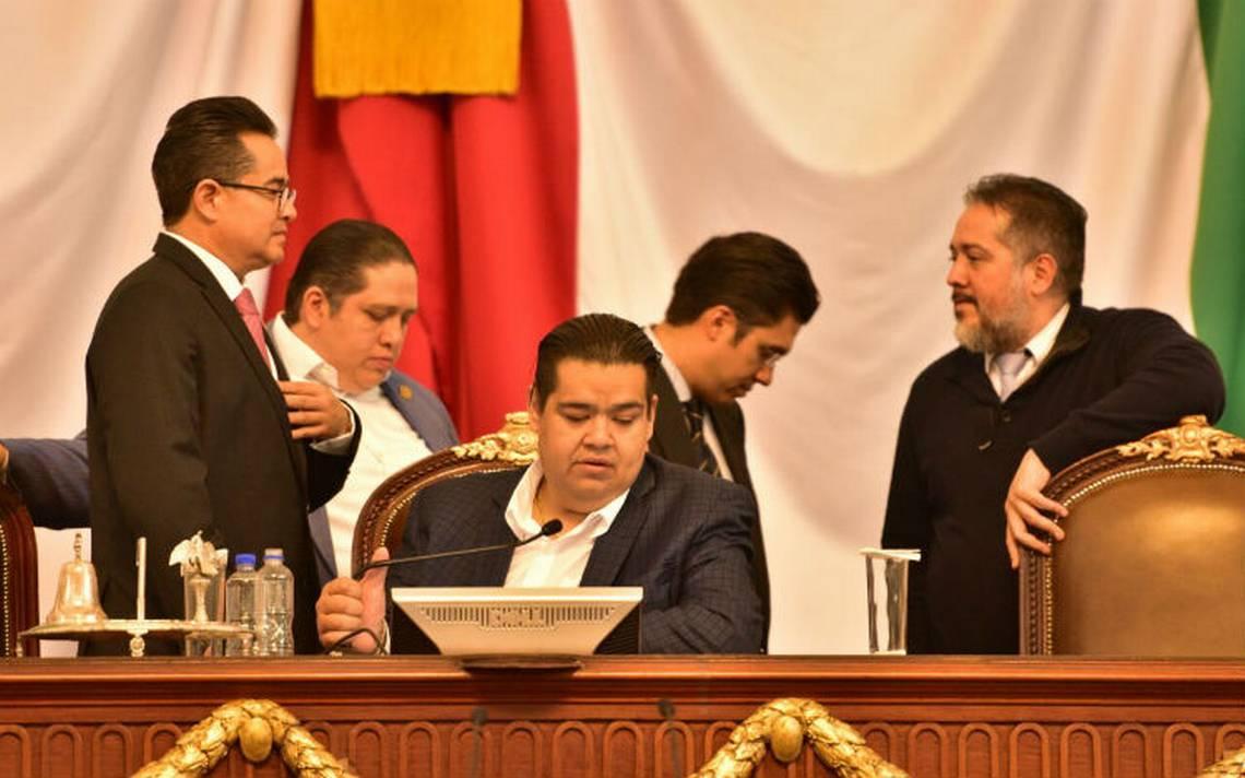 ALDF condiciona terna a jefe de gobierno