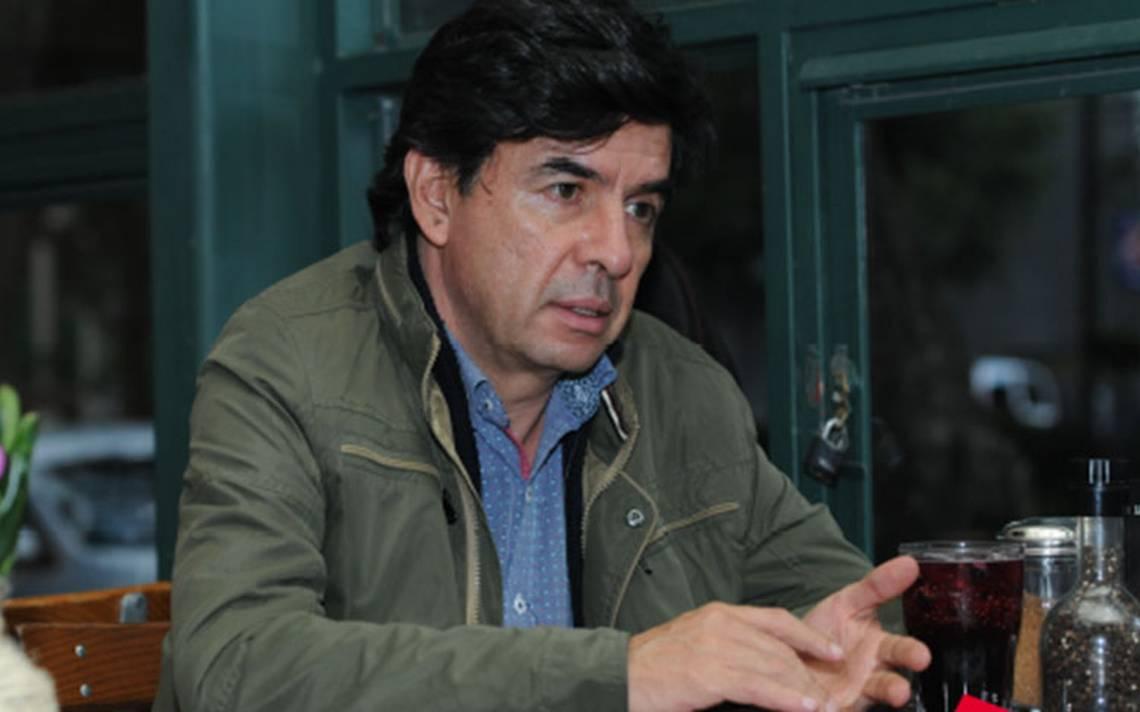 Vocero de AMLO anuncia reformas en materia de medios