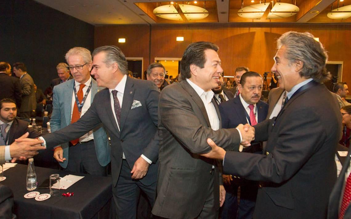 Ministros ganarán 108 mil pesos mensuales