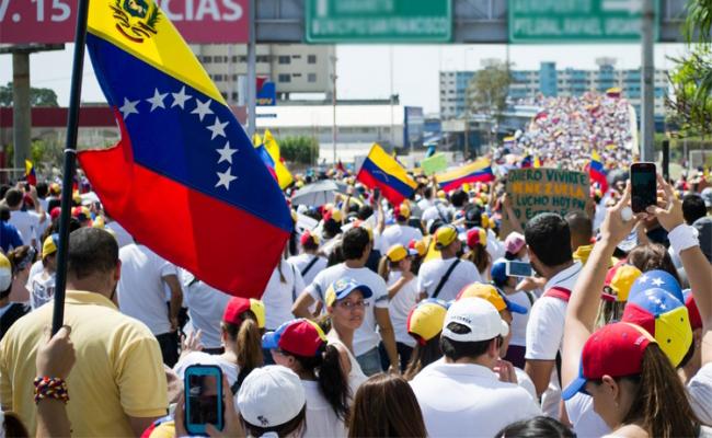 Gobierno mexicano rechaza recientes actos de violencia en Venezuela