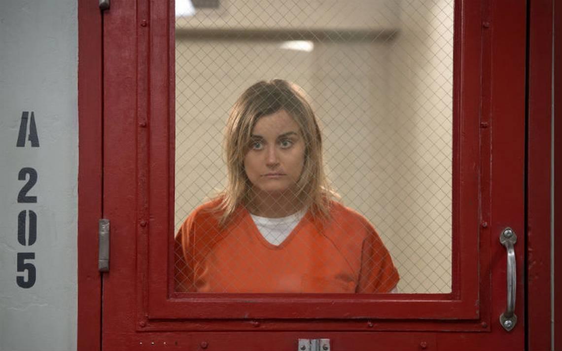 Netflix revela las primeras imágenes de la sexta temporada de Orange is the new black