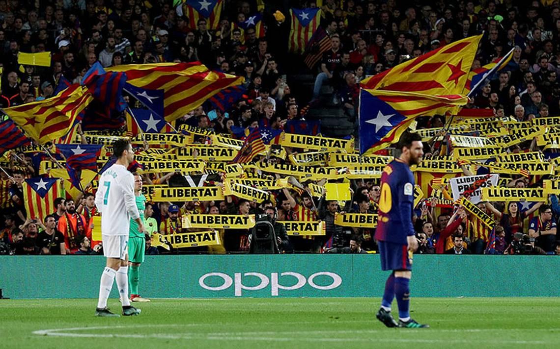 ¡Siguen invictos! Barcelona y Real Madrid empatan en el Clásico