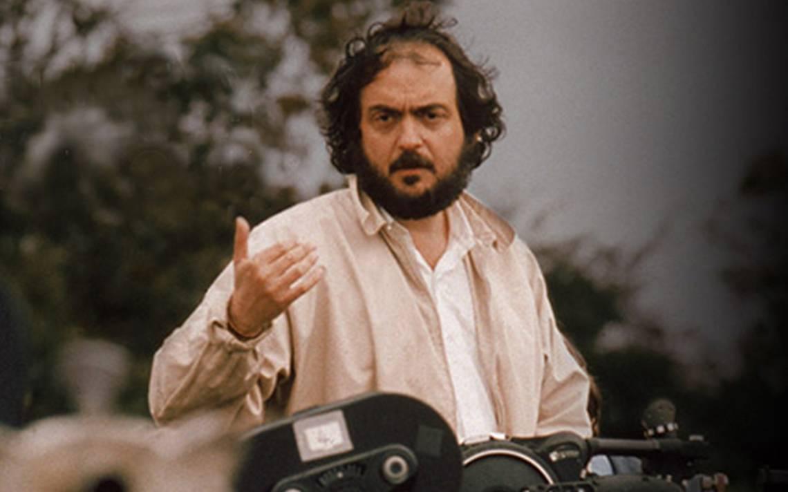 Hoy se cumplen 90 años del natalicio de  Stanley Kubrick