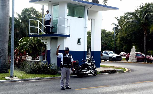 Pretenden instrumentar el Hoy No Circula en Cancún