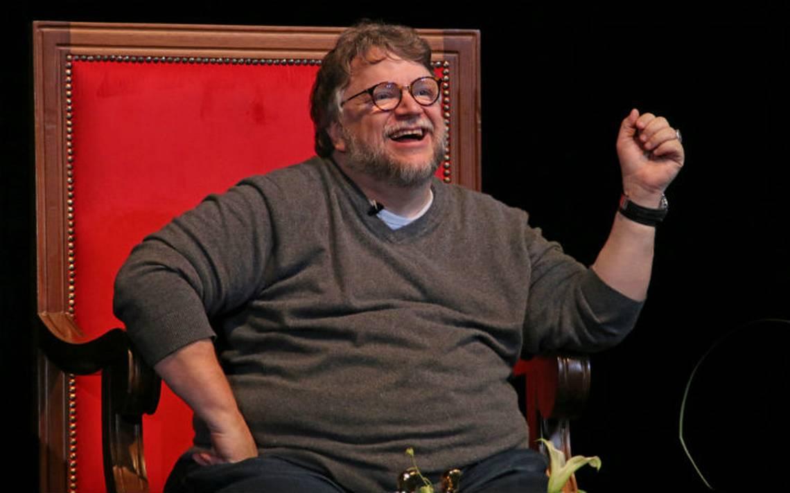 Rechazan demanda contra Del Toro por supuesto plagio de La Forma del Agua