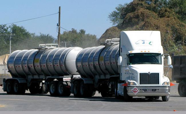 SCT lanzará licitación de arcos para regular a vehículos articulados