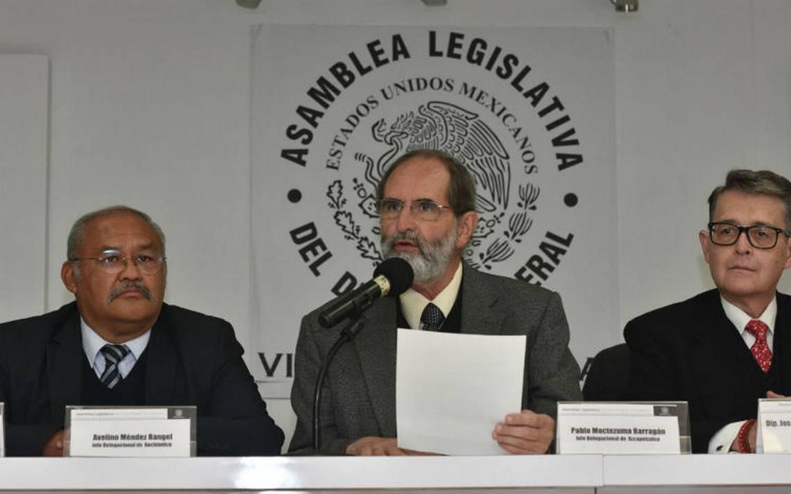 Delegados de Morena rechazan firmar pacto; piden esclarecer agresiones