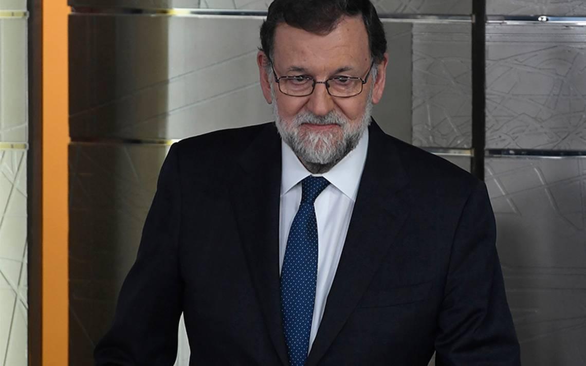 La democracia espaA�ola ha vencido a ETA: Mariano Rajoy