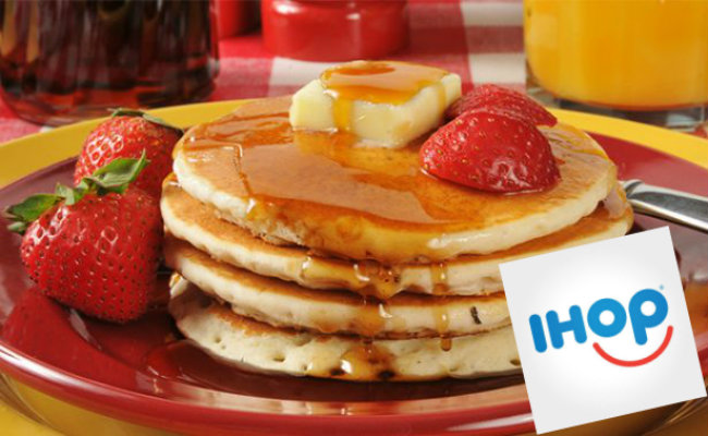 Hotcakes de Ihop a salvo en México, mantendrán inversiones pese a cierres en EU