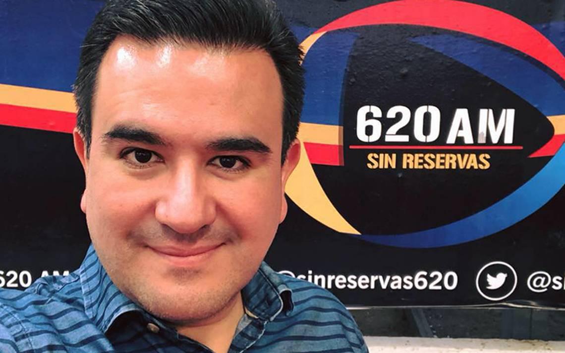 UE y ONU condenan asesinato de periodista Juan Carlos Huerta