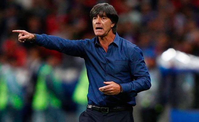 Alemania advierte que saldrá al ataque ante el Tricolor