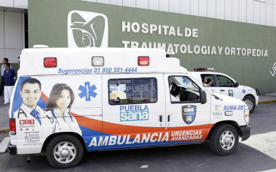 IMSS brindarA? sA?lo servicio de urgencias y hospitalizaciA?n por DA�a del Trabajo