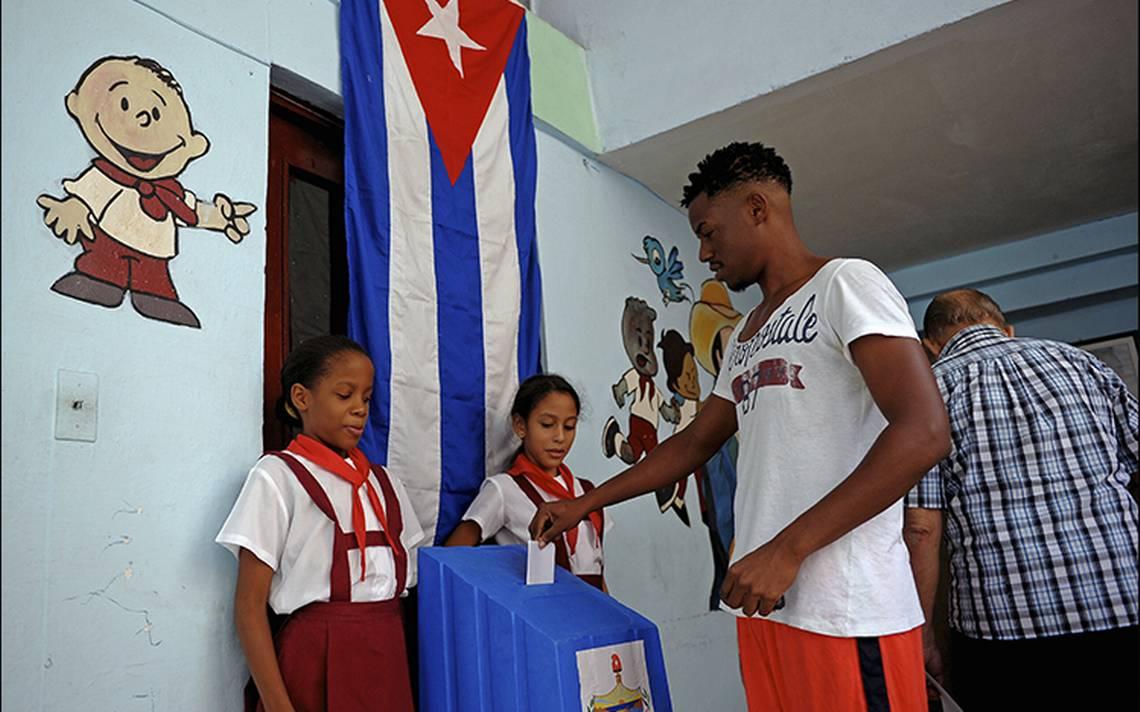 Elecciones municipales en Cuba delinean rumbo electoral sin oposición