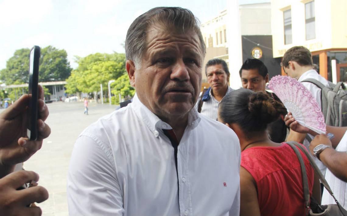 Por corrupción, PRI expulsa a edil de Macuspana