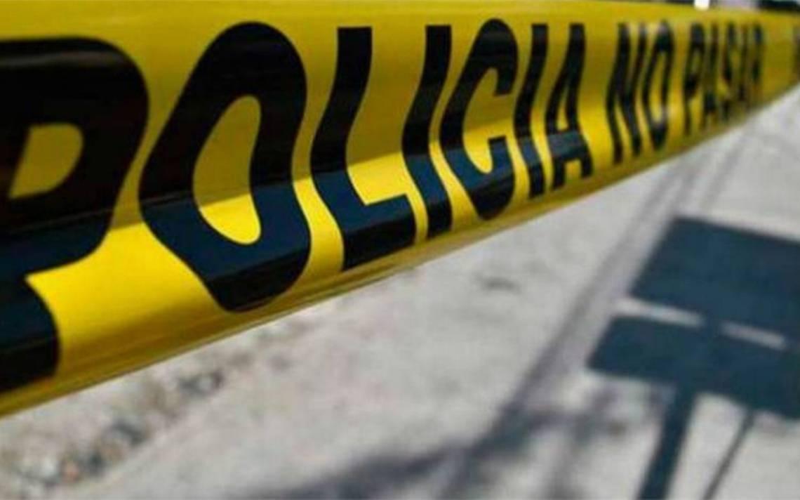 Balacera en Tepito deja dos muertos y tres heridos
