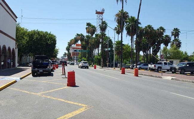 Anuncian cierre masivo de gasolineras en la frontera tamaulipeca