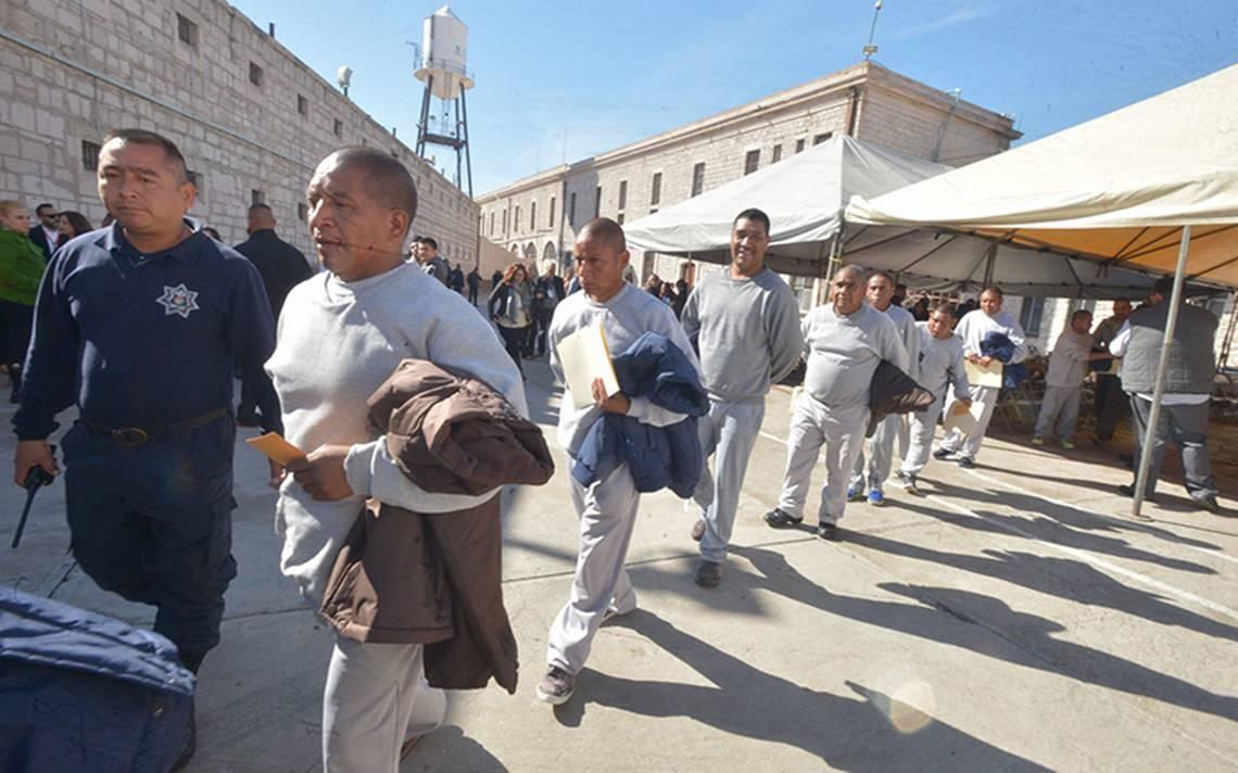 Liberan a internos indígenas en Chihuahua