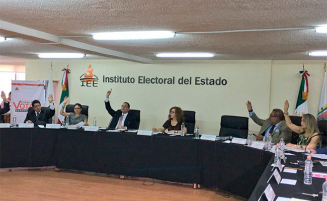 Elecciones en Puebla podrían adelantarse dos meses