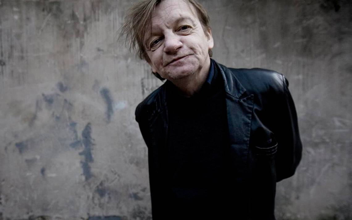 El post punk está de luto: muere Mark E. Smith, líder de 'The Fall'