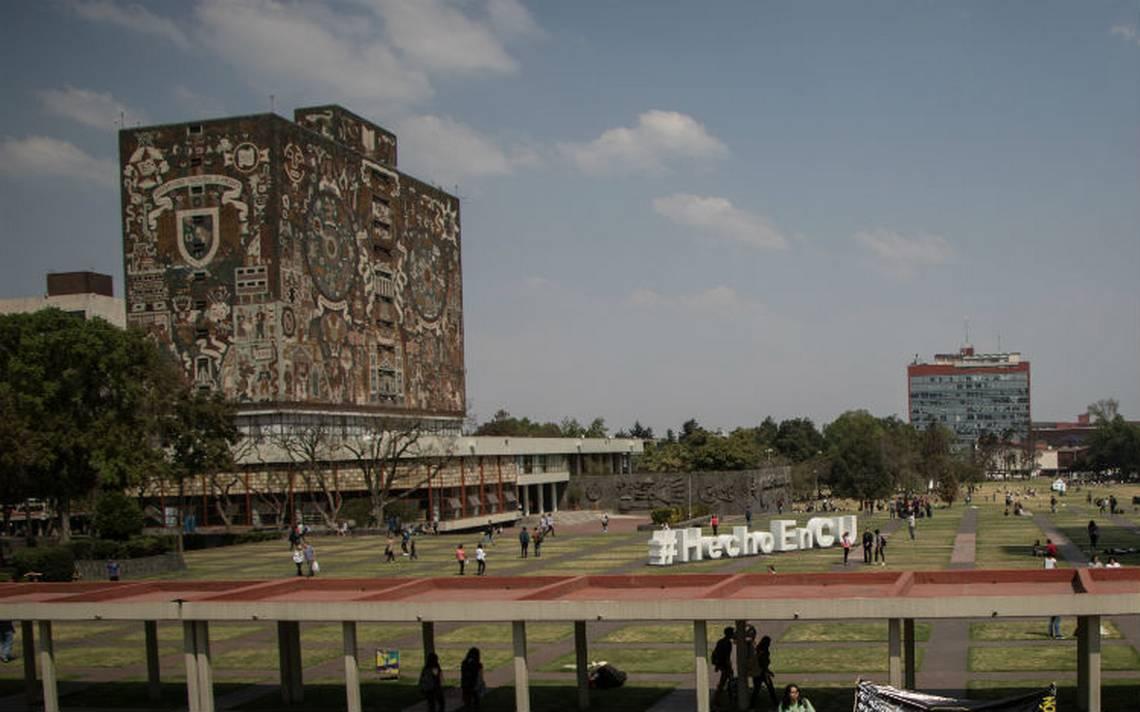 UNAM entrega a Cámara de Diputados reporte de estados financiero
