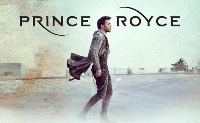 Con Five, Prince Royce regresa a la bachata acompañado de duetos famosos