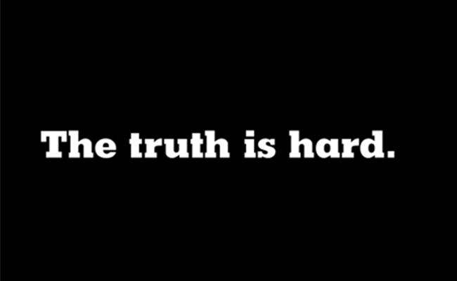 NYT emite polémica campaña sobre La verdad durante los Oscar
