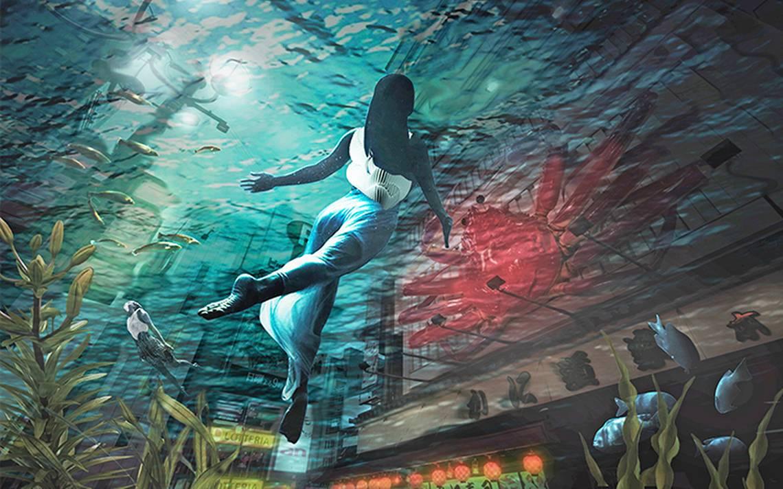 ¡Seremos seres acuáticos en el futuro! Conviértete en un pez gracias a la tecnología