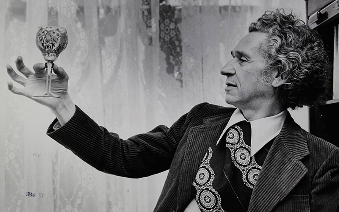 100 años de Juan José Arreola, el cuentista de mundos fantásticos
