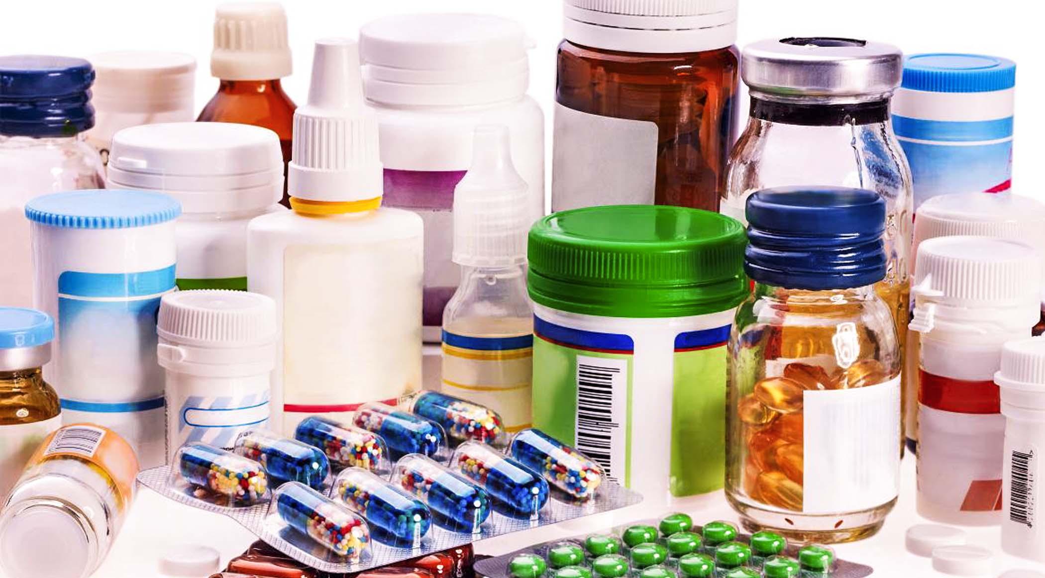 Retoman investigación de medicamentos apócrifos