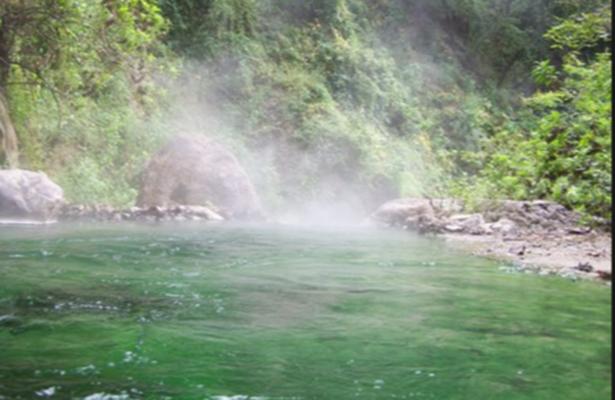 Descubren casos de envenenamiento en Agua Caliente, Jalisco