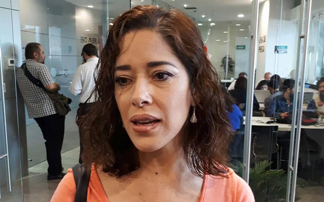 """Duartista"", presidenta del Congreso de Chihuahua"