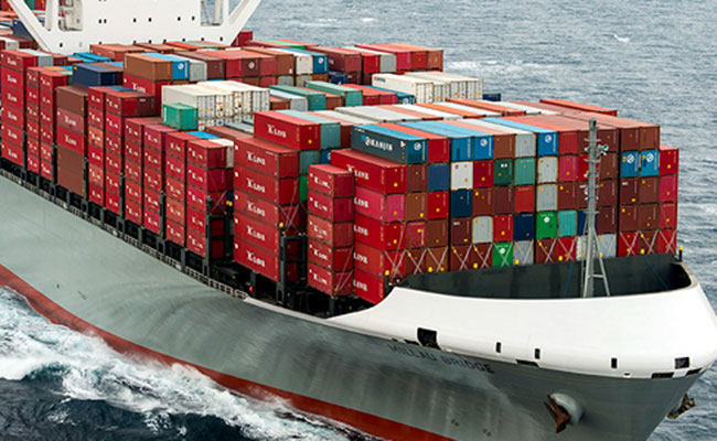 Cofece impone multas por 581 millones 660 mil pesos a siete navieras