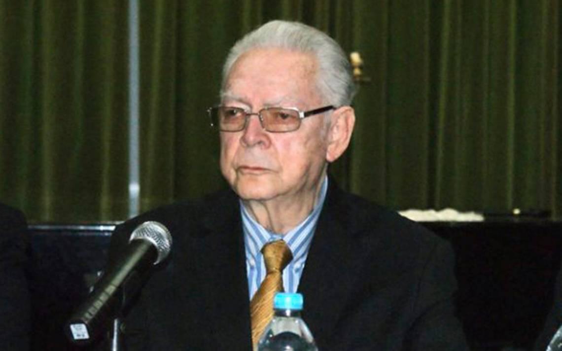 Fallece el ex gobernador de SLP, Gonzalo Martínez Corbalá