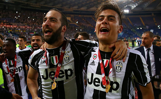 Pon a prueba tu pasión y tus conocimientos de la Juventus