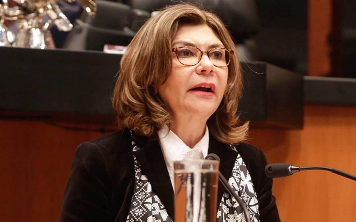 Pospone Senado discusión de Ley de Seguridad Interior