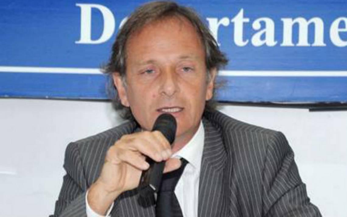 Se suicida abogado argentino implicado en el FIFAgate