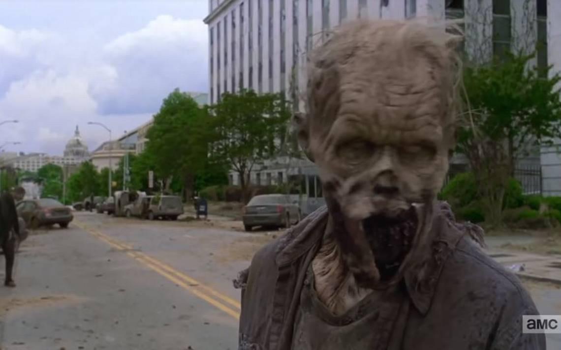 The Walking Dead regresa en octubre en su novena temporada y este es el tráiler