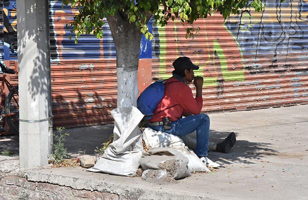 En desempleo, 102 mil guanajuatenses: INEGI