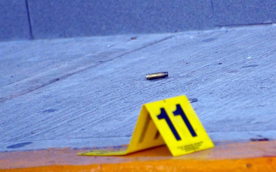 Autoridades registran 600 crímenes en seis meses en la CDMX