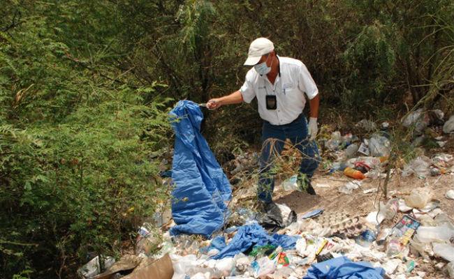 Hospitales de Reynosa en la mira de Profepa