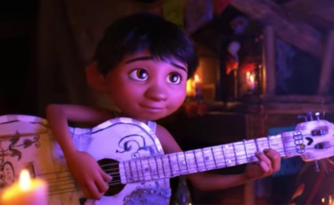 """El Día de Muertos llega a Pixar; revelan primer trailer de """"Coco"""""""