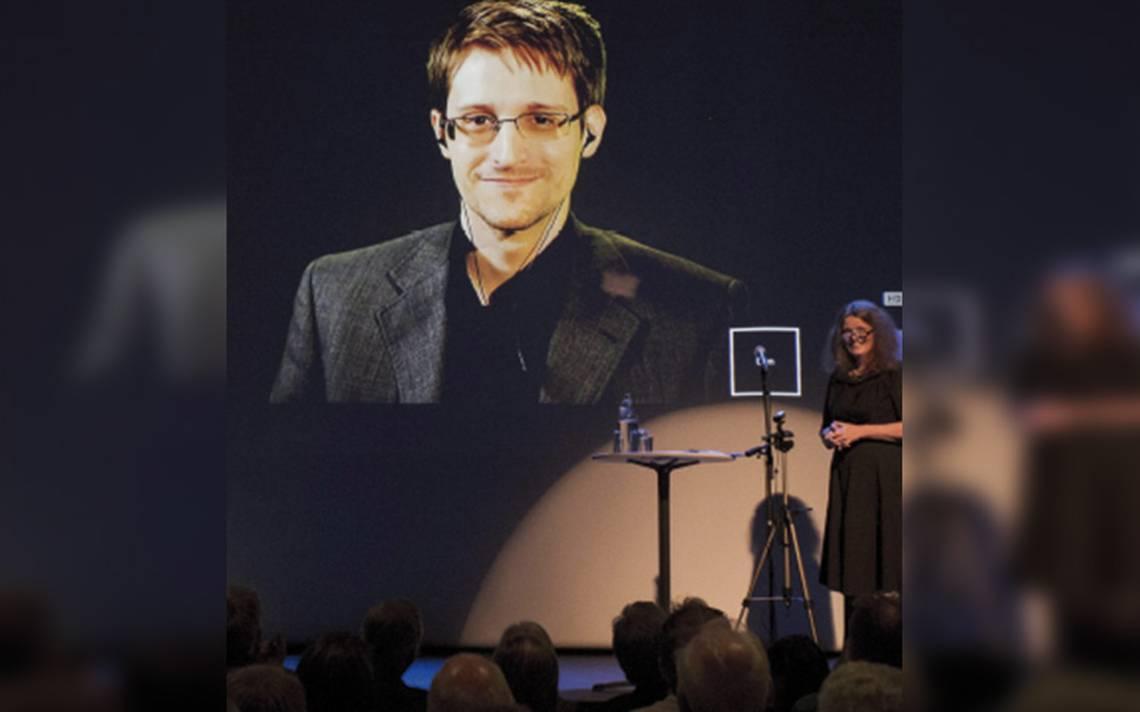 Snowden cumple 5 años en la sombra; asegura llevar una vida normal
