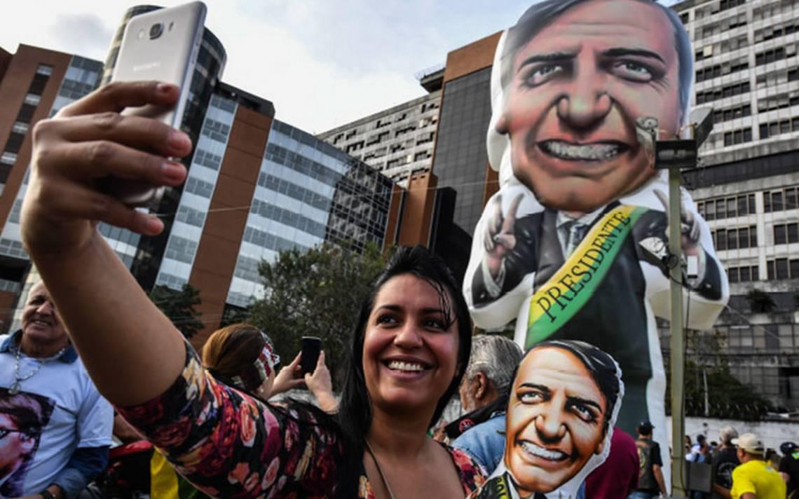 Elecciones de Brasil, entre incertidumbre y judicialización