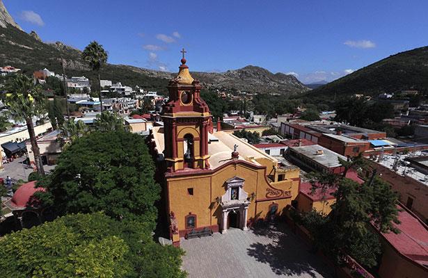 Reportan brote de varicela en SLP y Querétaro